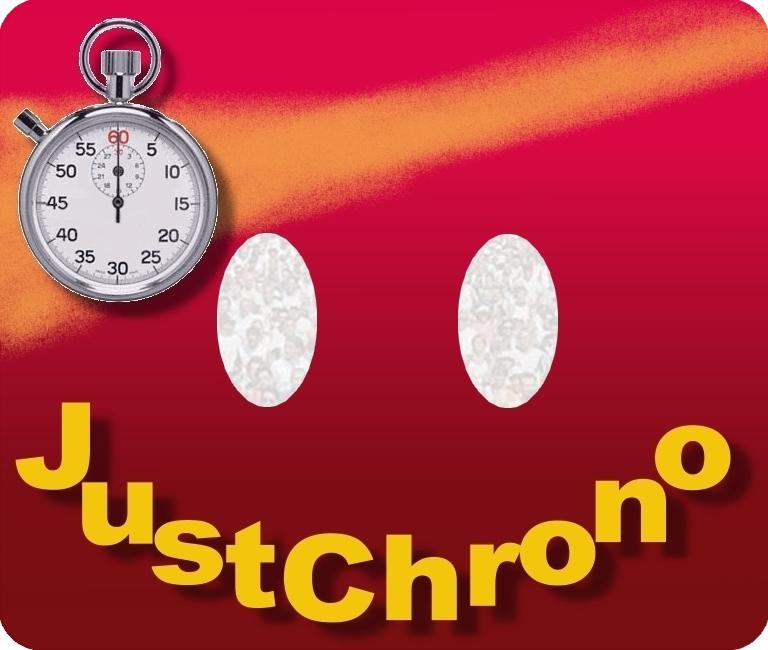 JustChrono